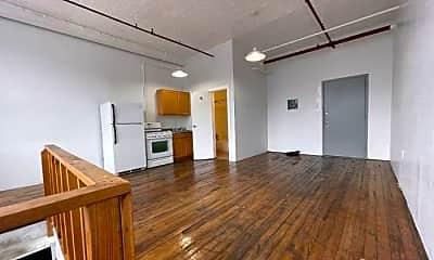Kitchen, 950 Hart St, 1