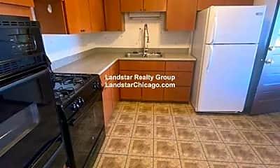 Kitchen, 9200 N Kilpatrick Ave, 1