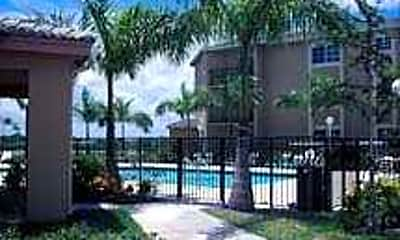 Sunset Bay Apartments, 1