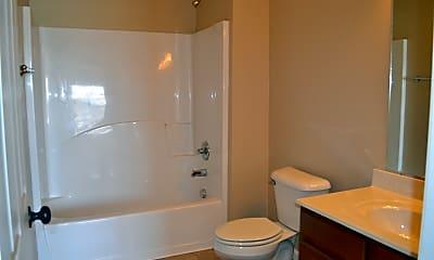 Bathroom, 1010 E 10th St, 1