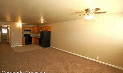 Living Room, 3333 Toledo Ave, 1