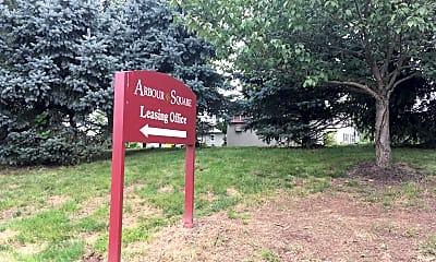 Arbour Square of Harleysville, 1