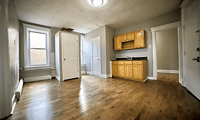 Living Room, 79 W 18th St, 1