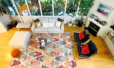 Living Room, 8051 Fareholm Dr, 1