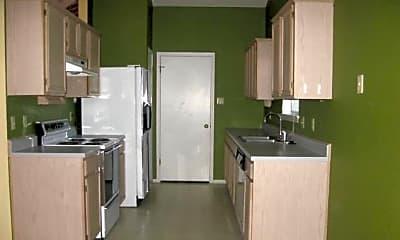 Kitchen, 403 Sunstone Cv, 1