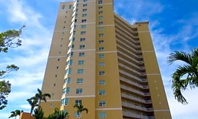 Building, 12701 Mastique Beach Blvd  Unit 1804, 0