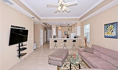 Living Room, 1789 Four Mile Cove Pkwy 541, 1