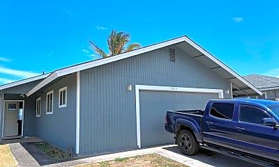 Building, 1011 Hoomau St, 1