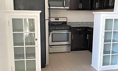 Kitchen, 2022-24 W. Fargo/7431-37 N. Seeley, 1