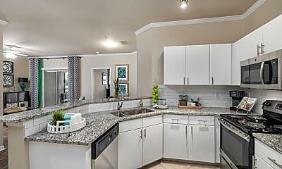 Kitchen, Courtney Meadows, 1
