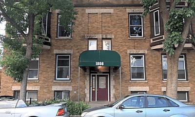 Building, 1808 W Henderson St, 0