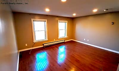 Living Room, 16 Parmenter St, 1