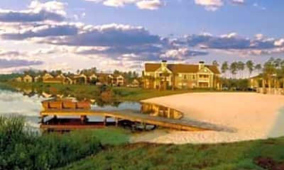 Amelia Lakes, 0