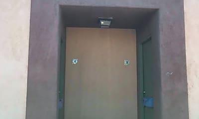Bedroom, 702 E 9th St 2, 1