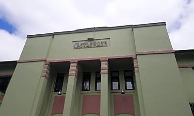 Castle Rose Apartments, 1