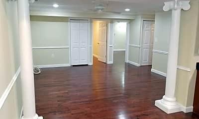 Living Room, 320 61st St NE, 1