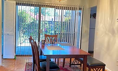 Dining Room, 7760 Las Palmas Way 129, 0
