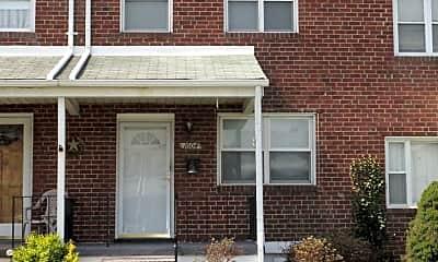 Building, 1604 S Ellamont St, 0
