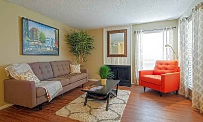 Living Room, Shadowood, 0