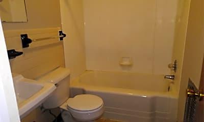 Bathroom, 110 Fleetwood Dr, 2