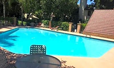 Pool, 2890 Huntington Blvd, 1