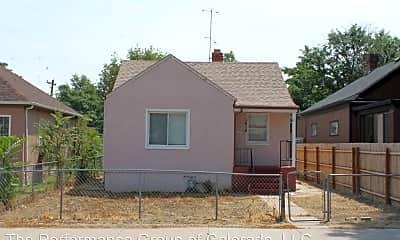 Building, 1414 E Orman Ave, 0