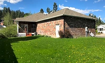 Building, 5717 N Vista Grande Dr, 2