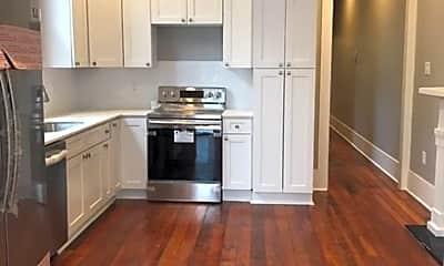 Kitchen, 917 N Prieur St, 0