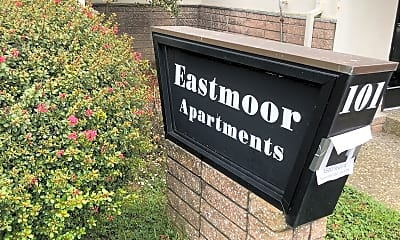 Eastmore Apartments, 1