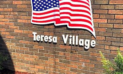 Teresa Village, 1