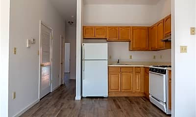 Kitchen, 517 Communipaw Ave 3C, 1