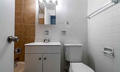 Bathroom, 1475 S State, 2