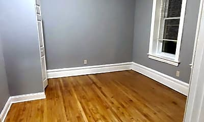 Bedroom, 2300 S Troy St, 2