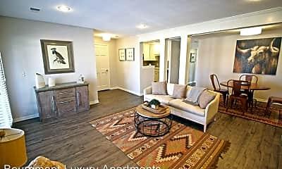 Living Room, 4413 Jefferson St, 0