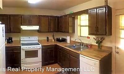 Kitchen, 3712 Aksarben Dr, 1