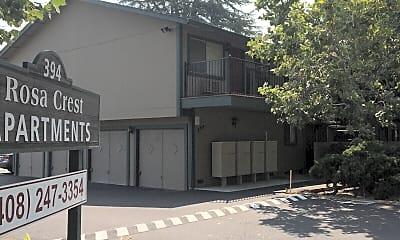 Rosa Crest Apartments, 0