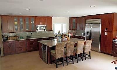 Kitchen, 271 Kealahou St, 1
