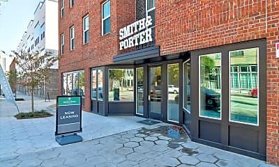 Building, Smith & Porter, 2