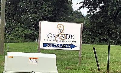 The Grande, 1