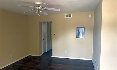 Bedroom, 4521 Columbia Ave 105, 1