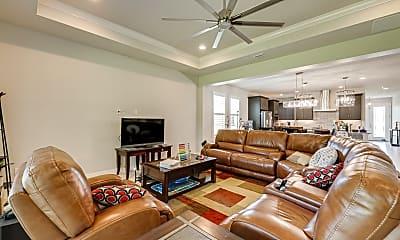 Living Room, 6254 W Fallsgrove Ln, 2