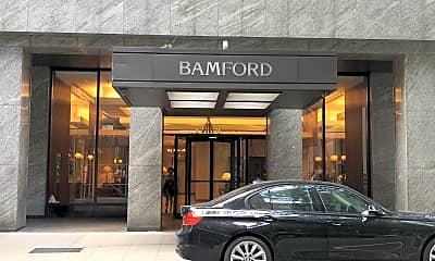 The Bamford, 1