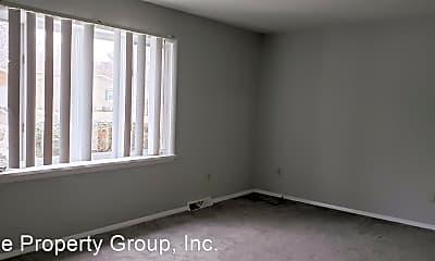 Bedroom, 705 Hollycrest Dr, 1