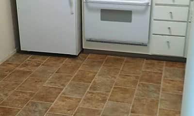 Kitchen, 3724 Jackson St, 2