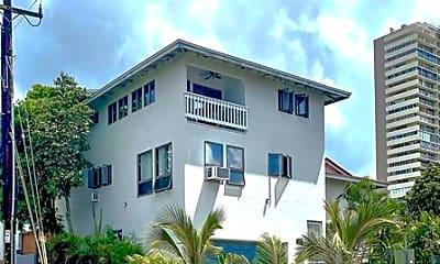 Building, 1405 Emerson St C, 0