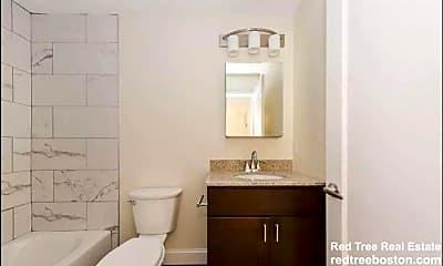 Bathroom, 27 1st St, 2