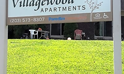 Villagewood Apartments, 1