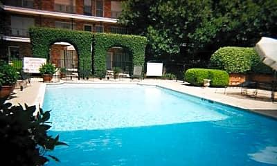 Pool, 8401 N New Braunfels Ave 245, 1