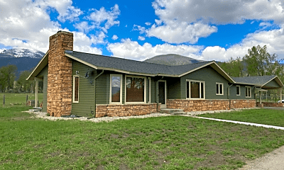 Building, 5011 US-93, 0