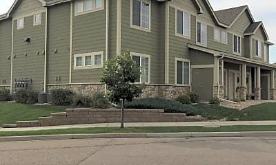 Cedar Woods Condominiums, 2
